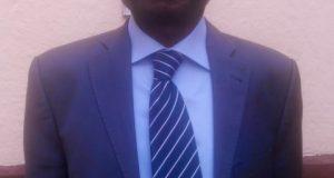 Odigha Odigha, Chairman