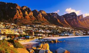 Cape Town, South Africa. Photo credit: www.tripadvisor.com  Researchers explore avenues to curb unsavoury Africa urbanisation cape town central 300x180