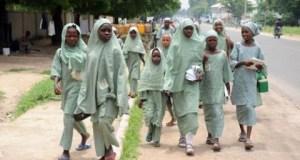 Borno-schools