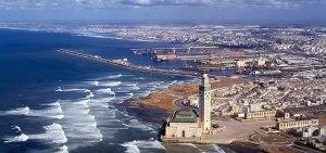 Casablanca, Morocco  Africa's top emerging real estate investment hotspots Casablanca 300x141