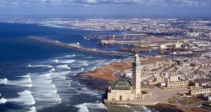 Casablanca  Africa's top emerging real estate investment hotspots Casablanca