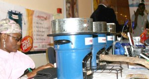 cook-stoves  Clean cooking energy: Groups track budget, build supply chain SampleCleanCookStoves 10MillionCookStoves