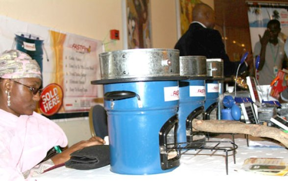 cook-stoves  13,000 women in Kaduna to replace firewood with clean stoves SampleCleanCookStoves 10MillionCookStoves