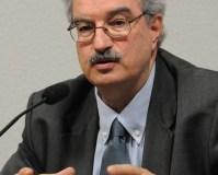Braulio Ferreira de Souza Dias, Executive Secretary