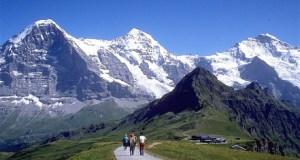 Switzerland  Switzerland targets 50% reduction in greenhouse gas emissions by 2030 Switzerland