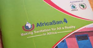 AfricaSan  African leaders plan to eliminate open defecation by 2030 Afri