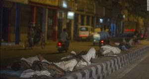 Heat  Amid deadly India heat waves, group charges Bonn climate talks Heat e1433097003146