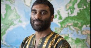 kumi-naidoo-executive-directo  Donors urged to support Africa ecological farming kumi naidoo executive directo