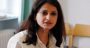 Anuradha Mittal, Executive Director of the Oakland Institute