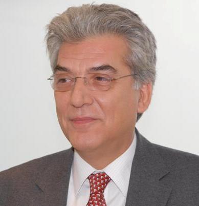 REN21 Chair, Arthouros Zervos. Photo credit: ren21.com  Renewable energy: Global economy grows, CO2 emission drops Arthouros Zervos