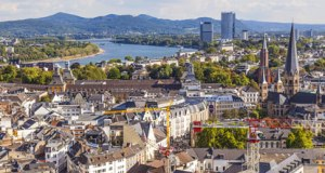 bonn  Governments shift gear toward delivery of new climate pact bonn