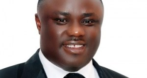 Ben_Ayade  Super Highway project is land grab in disguise, alleges Ekuri community Ben Ayade 300x267