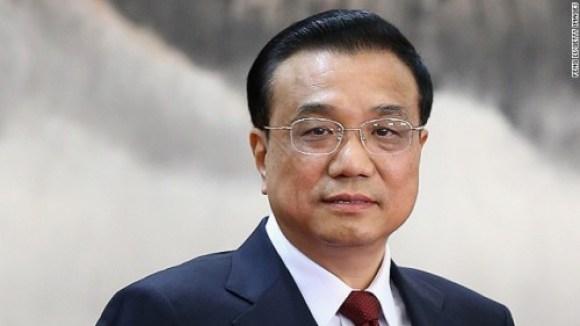 Chinese Premier Li Keqiang  China pledges medical reinforcements as virus toll hits 81 Chinese Premier Li Keqiang e1435725534637