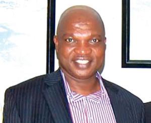 Osagie Okunbor, head of SPDC Nigeria