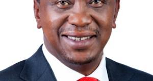 Uhuru_Kenyatta_Official  INDC: Kenya's 15-year climate actions to gulp $40 billion Uhuru Kenyatta Official