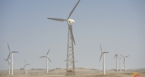 Wind-turbines-Egypt  2016 considered another record year for renewable energy Wind turbines in Egypt photo CDKN e1436509153783