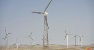 Wind-turbines-Egypt