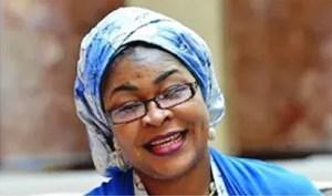 Mrs Bahijjatu Abubakar, National Coordinator, Renewable Energy Programme