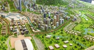 centenary  Centenary City's 'Address Resorts' to redefine Abuja skyline centenary