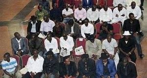 niger_delta-militants  Shell to empower 150 Niger Delta youths niger delta militants