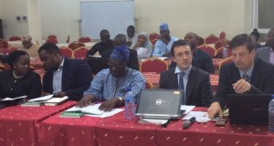INDC  Nigeria puts finishing touches to INDCs as stakeholders validate draft INDC e1442792278185