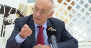 French  French envoy laments Nigeria's inability to submit INDC French