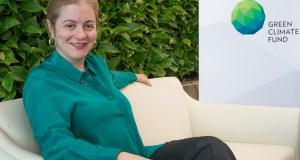 GCF_Executive_Hela_Cheikhrouhou_orig  GCF approves $250m projects, set for leadership change GCF Executive Hela Cheikhrouhou orig