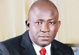 FMBN Managing Director, Gimba Ya'u Kumo