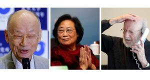 Nobel  Scientists who developed malaria, elephantiasis drugs win Nobel prize for medicine Nobel
