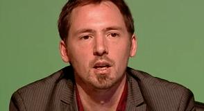 Sven Harmeling of CARE