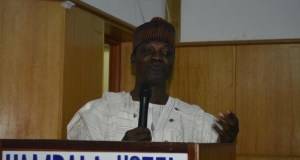 Tpl Luka Achi  Planners to explore cities' functionality at Ilorin forum Tpl Luka Achi e1444565209178