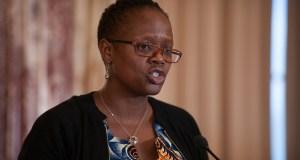 Wanjira Matthai, Director of the Partnerships for Women Entrepreneurs