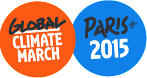 March  Global marches to call for increased climate action March
