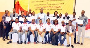 PETAN2  Shell collaborates with stakeholders on local content PETAN2