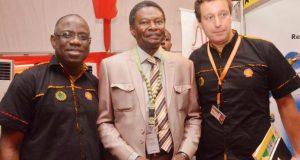 SNEPCo Nigerian Content Exhibition 2015