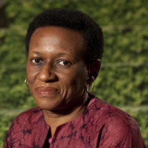Kofo Adeleke of CCDI