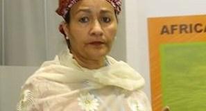 Buhari11  WASCAL forum to kick-start sub-continental climate research agenda Buhari11