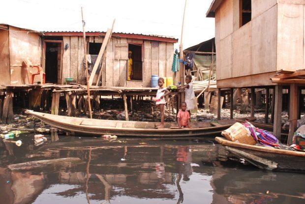 Makoko Community in Lagos