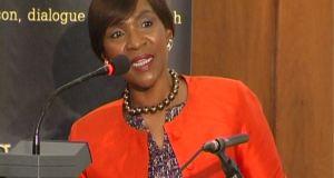 Nozipho-Mxakato-Diseko-2  G77 sheds light on climate agreement's financial arrangements Nozipho Mxakato Diseko 2
