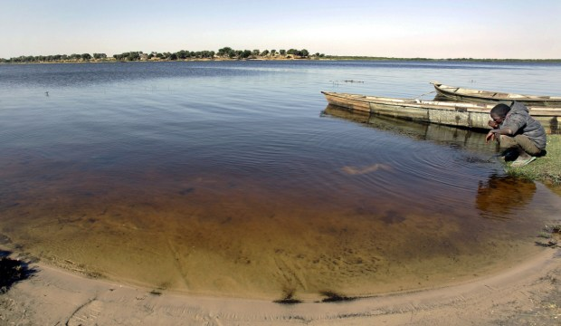 Lake Chad  UNHCR seeks protection of IDPs in Lake Chad region as insecurity heightens lake chad 1024x594