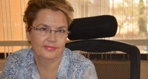 Ms. Cristina Albertin  New UNODC Rep, Cristina Albertin, commits to tackling Nigeria's challenges DSC 0210 e1466360444883