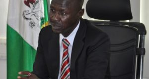 Ibrahim Magu  COVID-19: Govts urged to ensure openness in management of donor funds Ibrahim Magu EFCC chairman