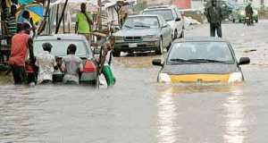 Flooding-Copy  Government agencies urged on measures against El Nino effects Flooding Copy