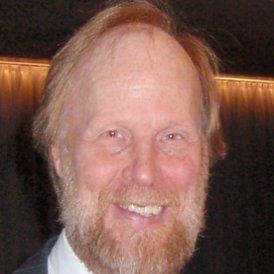 Michael Bender, ZMWG International Coordinator