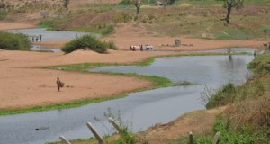 Adamawa State  Nigeria, Cameroon asked to dialogue over Benue River flow Benue e1461715842119