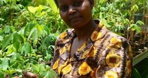 Dr. Margaret Karembu