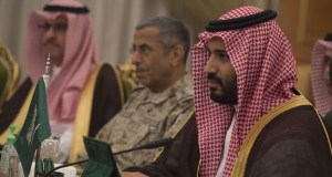 Mohammed bin Salman  Saudi Arabia targets life-without-oil from 2020 Saudi