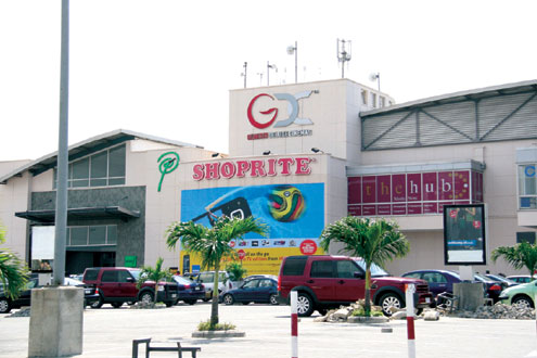 Shoprite received the lowest ranking because of its lack of transparency with regard to the company's energy information