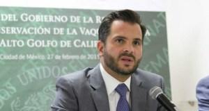 rafael-pacchiano  Mexico urges early ratification of Nagoya Protocol rafael pacchiano 1