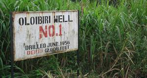 oil-well  Activists prepare for Nigeria anti-fossil fuel campaign oil well